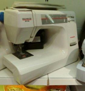Швейная машина family