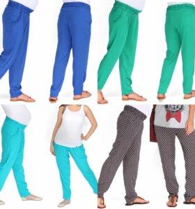 Новые брюки ilovemum для беременных