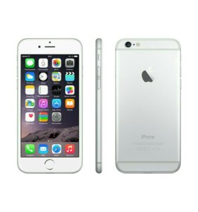 Новый iPhone 6 64Gb White (оригинал)