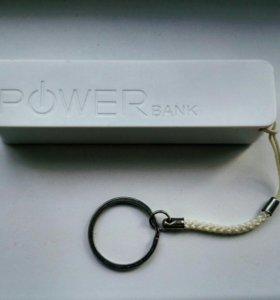 Power bank (корпус)