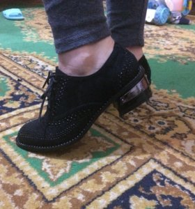 Женские туфли 👠