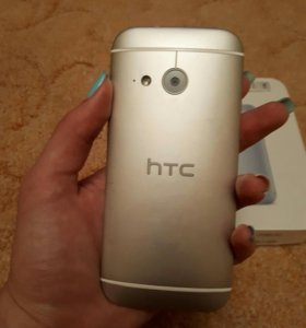 Телефон HTC ONE MINI 2