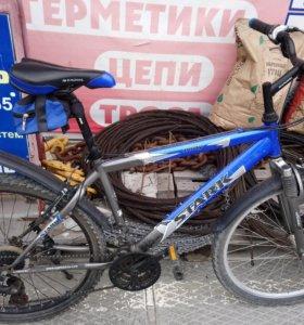 Велосипед взрослый STARK