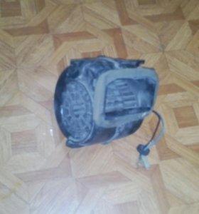 Вентилятор печьки ВАЗ 08-15