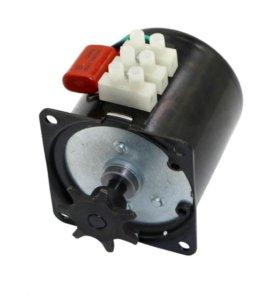 Привод переворот яиц инкубатор - реверсивный мотор
