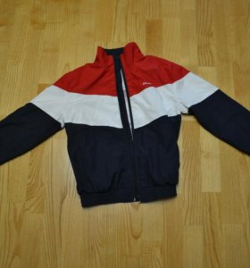 Куртка спортивная Demix