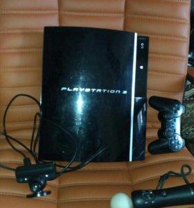Playstation3 fat 500gb