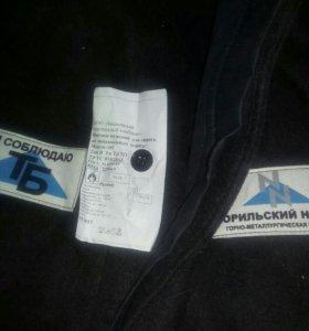 Продам рабочую куртку