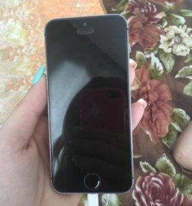 Айфон 5s срочная продажа