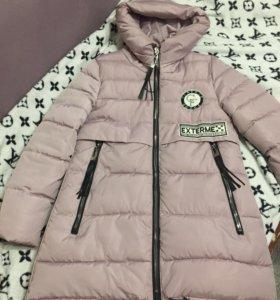 Новая Стильная куртка