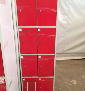 Шкаф для хранения сумок