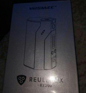 REULEAUX RX200