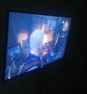Телевизор Samsung UE46