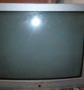 Цветной телевизор THOMSON