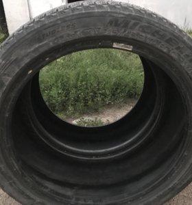 Michelin 215/45 зимняя
