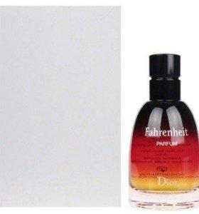 Christian Dior - Fahrenheit Le Parfum 100ml тестер