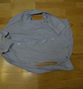 Рубашка Zara Boys.
