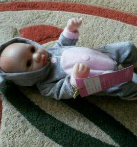 Продается Кукла Риборн (девочка)