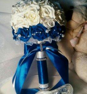 Букет невесты под заказ.