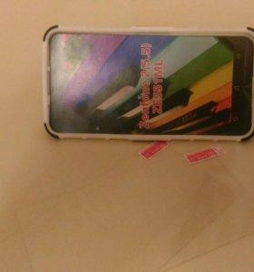 Чехол asus ZenFone 2 (5.5)