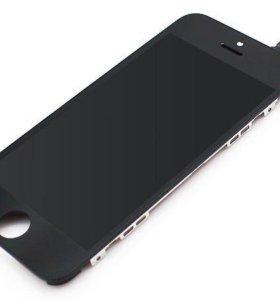 Дисплей iPhone 5 (5s) (цена с заменой)