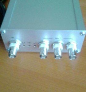 Корректор кабельный