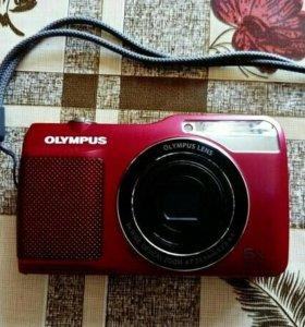 Фотоаппарат Olympus VG-170