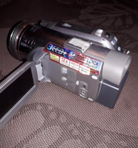 Камера panasonik gs-500