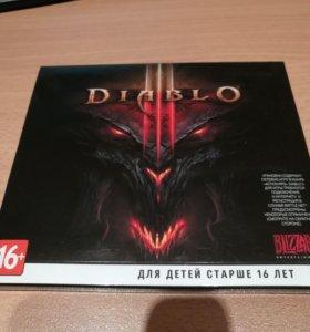 Diablo 3.