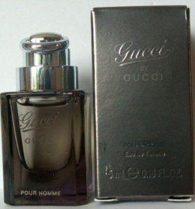 Gucci - Gucci by Gucci pour homme, 90 ml