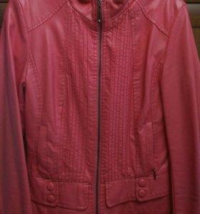 Куртка- пиджак, 46- 48 р.