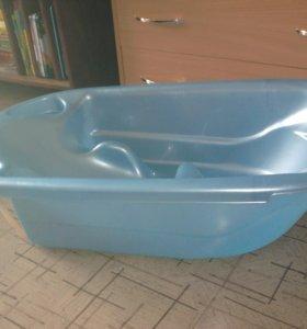 анатомическая ванночка для купания
