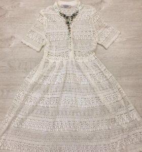 Платье Valentino (бу)