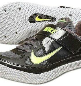 Шиповки для прыжков в высоту Nike Zoom Hj(унисекс)