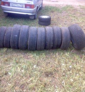 Продаю шины Лето:R13,R14,R15,R16,R20