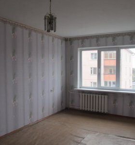 Квартира, 1 комната, от 30 до 50 м²