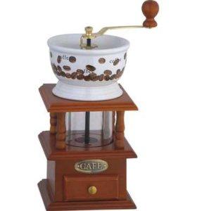 Кофемолка ручная - BK 2528 (Bekker)