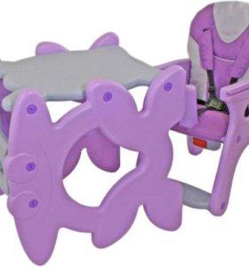 Продам новый стульчики для кормления
