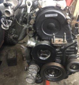 Двигатель митсубиси 4g69