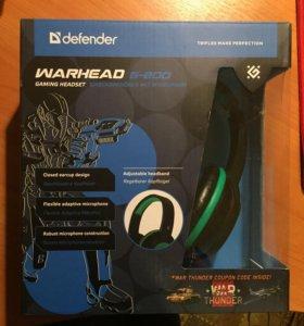 Defender warhead g-200