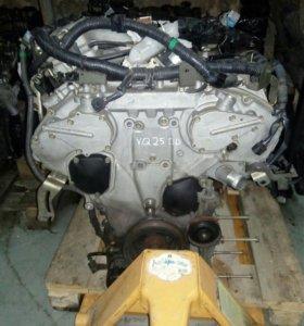 Двигатель Nissan Cefiro A33