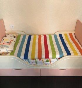 Дртская кроватка