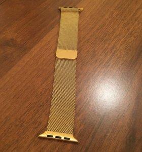 Миланский браслет Apple Watch 42 mm