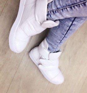 Обувь осень 🍂