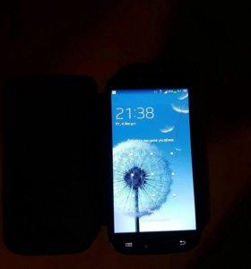 Samsung Galaksy S3