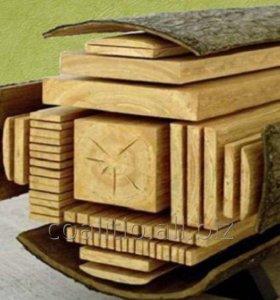 доска брус дрова