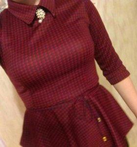 Блуза . рубашка