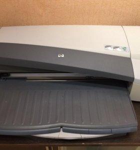 Плоттер,HP DesignJet 110 Plus