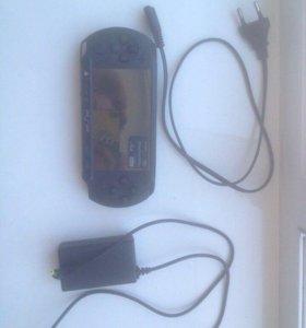 PSP SONY E-1004