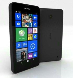 Nokia Lumia 630 . БУ